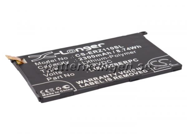 Batteri til Sony Xperia Z1 Mini mfl - 2.300 mAh