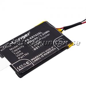 Batteri til Sony Ericsson T60 mfl - BST-17