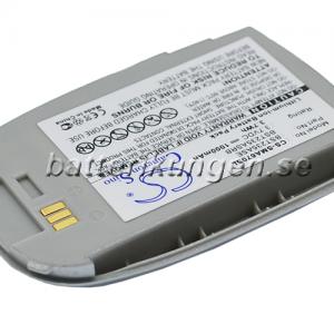Batteri til Samsung SCH-A670 mfl