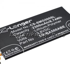 Batteri til Samsung Galaxy A5 mfl - 2.300 mAh