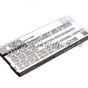 Batteri til Samsung Galaxy A7 2016 Duos mfl - 2.400 mAh