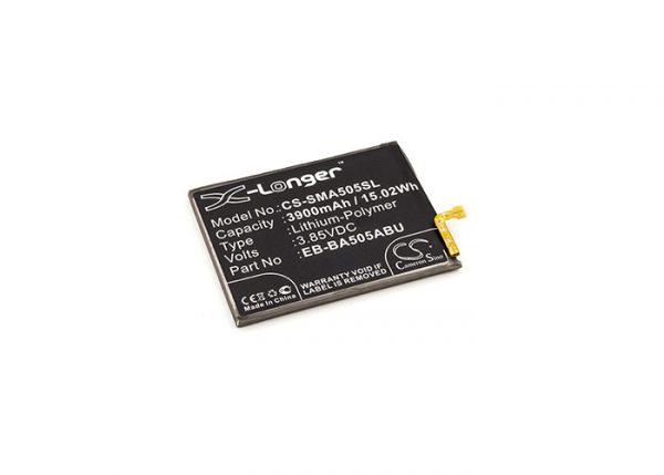 Batteri til Samsung Galaxy A50 2019 mfl - 3.900 mAh