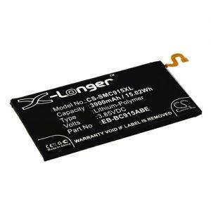 Batteri til Samsung Galaxy C10 mfl - 3.900 mAh