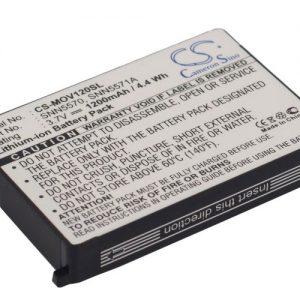 Batteri til Motorola V120 mfl
