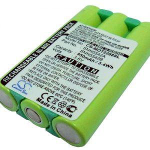 Batteri til Motorola V2288 mfl