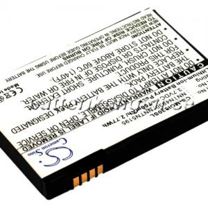 Batteri til Motorola Nextel i830 mfl