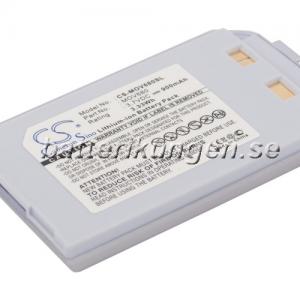 Batteri til Motorola V680 mfl