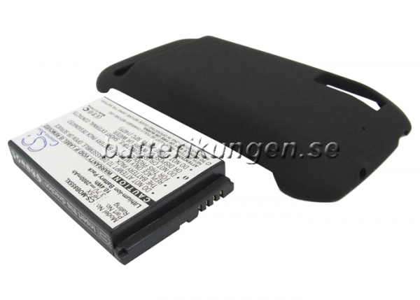 Batteri til Motorola Photon 4Gmfl - 2.800 mAh