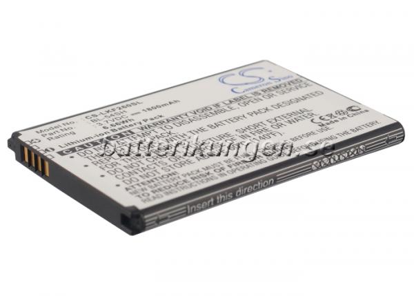 Batteri til LG Optimus LTE III mfl