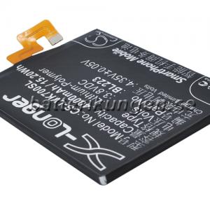 Batteri til Lenovo K920 mfl - 4.000 mAh