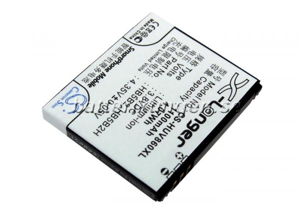 Batteri til Huawei C7600 mfl