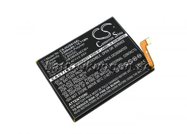 Batteri til Huawei G9 Plus mfl - 3.300 mAh