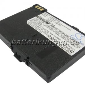 Batteri til Siemens Gigaset SL1 mfl
