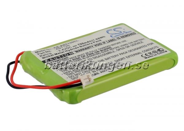 Batteri til Ascom Ascotel Office 135 mfl