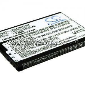 Batteri til Bea-fon T850 mfl - 1.200 mAh