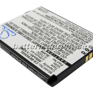 Batteri til Bea-fon SL650 - 950 mAh