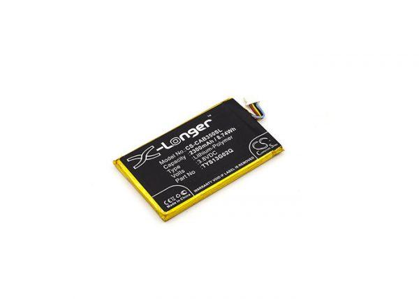 Batteri til CAT B35 - 2.300 mAh