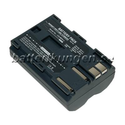 Batteri til Canon - BP-511 mfl