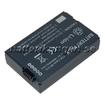Batteri til Canon - BP-214
