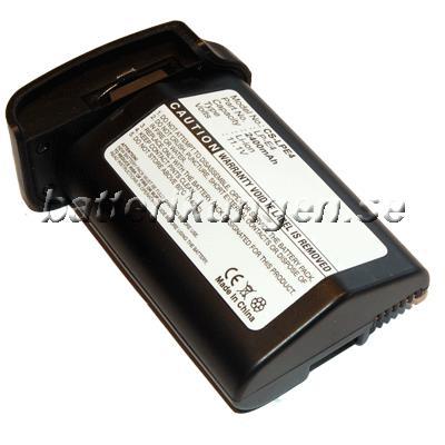 Batteri til Canon som ersätter LP-E4