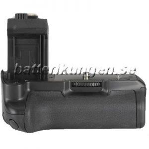 Batteri til Batterigrepp till Canon som ersätter BG-E5