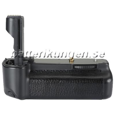 Batteri til Canon som ersätter BG-E2/E2n