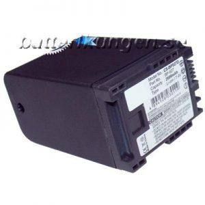 Batteri til Canon som ersätter BP-827