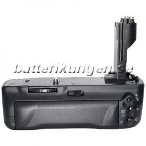 Batteri til Batterigrepp till Canon som ersätter BG-E6