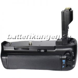 Batteri til Batterigrepp till Canon som ersätter BG-E7