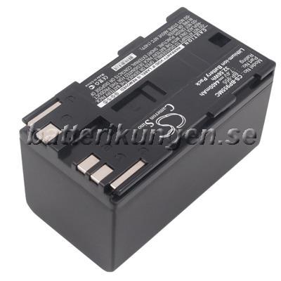 Batteri til Canon som ersätter BP-955