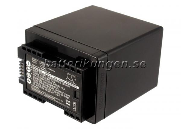 Batteri til Canon som ersätter BP-745
