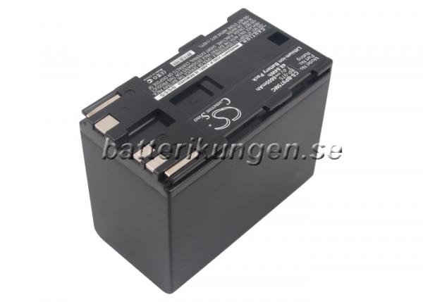 Batteri til Canon som ersätter BP-975