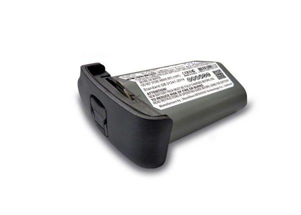 Batteri til Canon som ersätter LP-E19