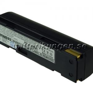 Batteri til Fujifilm - NP-100