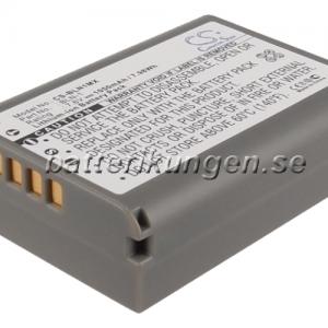 Batteri til Olympus som ersätter BLN-1