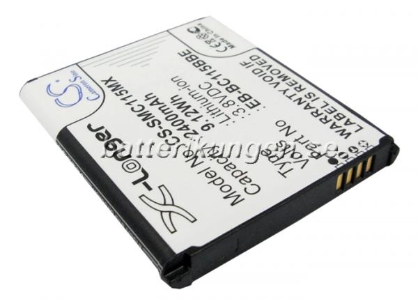 Batteri til Samsung som ersätter EB-BC115BBC