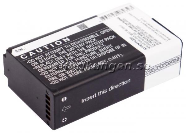 Batteri til Samsung som ersätter B735EE