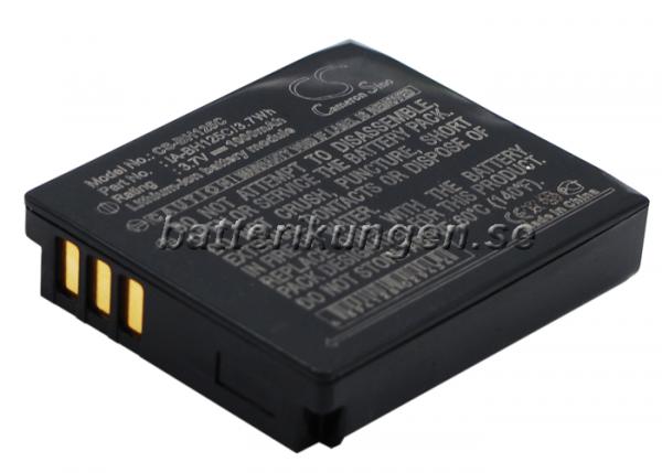 Batteri til Samsung som ersätter IA-BH125C