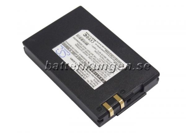 Batteri til Samsung som ersätter IA-BP80WA mfl