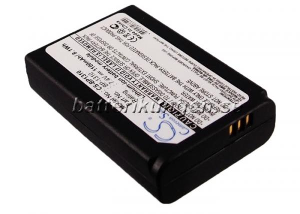 Batteri til Samsung som ersätter BP-1310 mfl