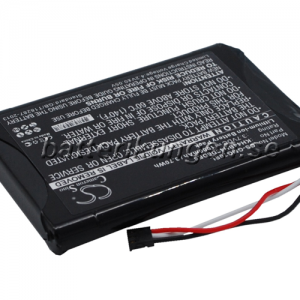 Batteri til Garmin Approach G7 - 1.000 mAh