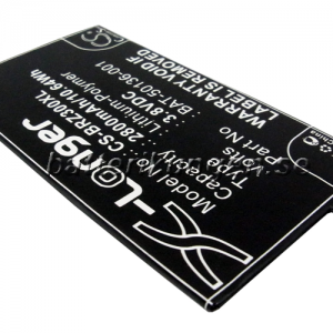 Batteri til BlackBerry Z30 mfl - 2.800 mAh