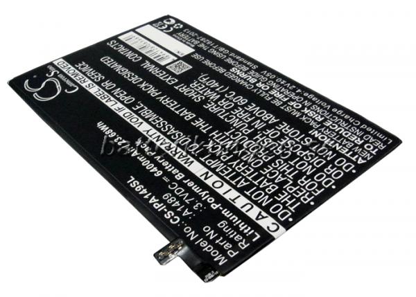 Batteri til Apple iPad Mini 2