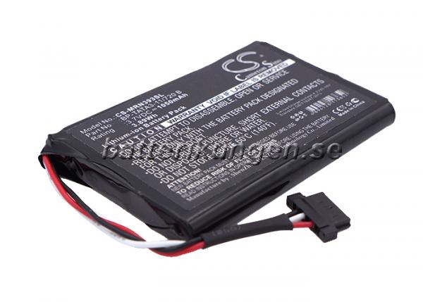 Batteri til Mitac Mio Moov M410