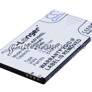 Batteri til Asus A14 mfl - 1.150 mAh