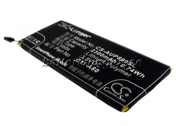 Batteri til Asus PadFone A80 mfl - 2.300 mAh
