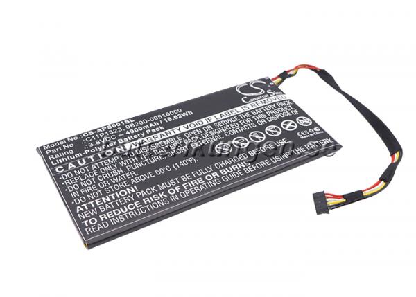 Batteri til Asus PadFone S mfl - 4.900 mAh