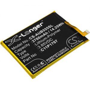 Batteri til Asus ZenFone Max M1 mfl - 3.700 mAh