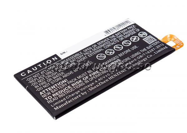 Batteri til HTC 10 Evo mfl - 3.200 mAh