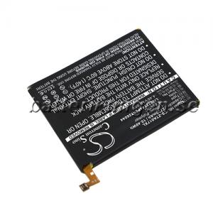 Batteri til ZTE Axon 7 mini mfl - 2.700 mAh